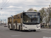 Санкт-Петербург. Volgabus-6271.05 у660тв