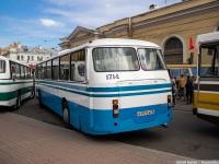 ЛАЗ-699Р в097еа
