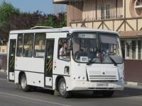 Анапа. ПАЗ-320302-08 в329рх