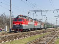 Таганрог. ВЛ80с-939
