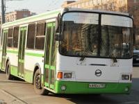 Москва. ЛиАЗ-5256.36 а880ах
