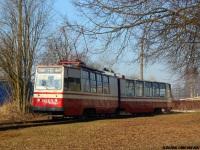 Санкт-Петербург. ЛВС-86К №8205