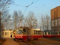 ЛВС-86К №3089