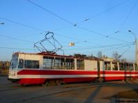 Санкт-Петербург. ЛВС-86К №7089