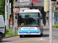 Пардубице. Irisbus Citelis 12M CNG 4E0 3982