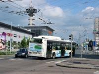 Пардубице. Irisbus Citelis 12M CNG 4E2 5765