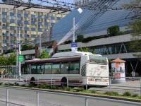 Пардубице. Irisbus Citelis 12M CNG 3E8 7341