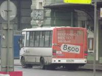Санкт-Петербург. ПАЗ-320412 в540ок