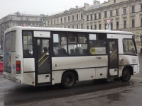 Санкт-Петербург. ПАЗ-320402-05 н740ун