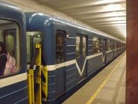 Санкт-Петербург. Емх-503-6104