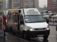 Санкт-Петербург. Нижегородец-2227 (Iveco Daily) в284ат
