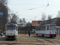 Tatra T3SU №223, 71-608КМ (КТМ-8М) №101