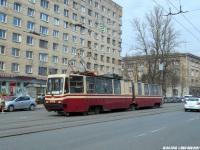 ЛВС-86К-М №3065