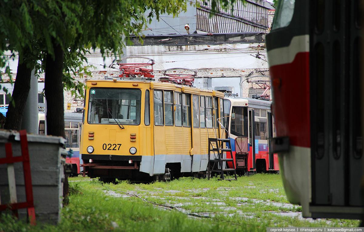 Москва. РШМв-1 №0227