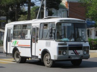 Анапа. ПАЗ-32054-07 а265сн