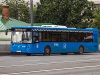 Москва. ЛиАЗ-5292.65 н711уа