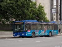 Москва. Mercedes O345 Conecto LF н086му