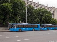 Москва. ЛиАЗ-5292.22 о296ох, ЛиАЗ-5292.22 м470ов