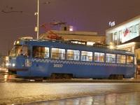 Москва. Tatra T3 (МТТА) №30357