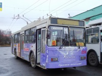 Мурманск. ВМЗ-5298.00 (ВМЗ-375) №118