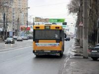 Пермь. Mercedes O405N в869ву