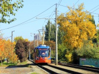 Краснодар. 71-623-02 (КТМ-23) №253