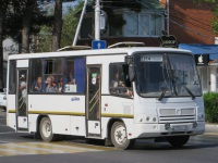 Анапа. ПАЗ-320402-03 к159оо