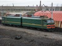 Санкт-Петербург. ВЛ10-571