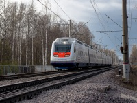 Санкт-Петербург. Sm6-7051
