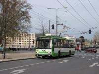 Пльзень. Škoda 14TrM №458