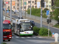 Пльзень. Škoda 27Tr Solaris №525