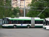 Пльзень. Škoda 27Tr Solaris №539