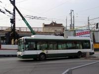 Пльзень. Škoda 24Tr Irisbus №508