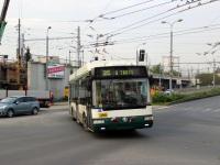 Пльзень. Škoda 24Tr Irisbus №499