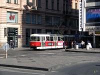 Прага. Tatra T3R.P №8231