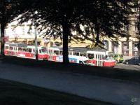 Прага. Tatra T3R.PV №8171, Tatra T3R.PV №8172