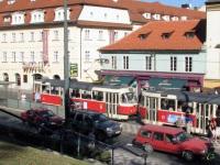 Прага. Tatra T3SUCS №7048, Tatra T3SUCS №7068