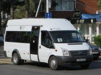 Анапа. Нижегородец-2227 (Ford Transit) р526сх