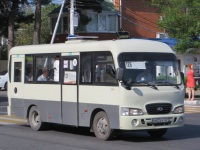 Hyundai County SWB н402еа
