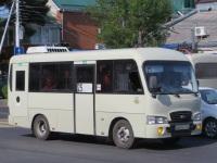 Hyundai County SWB к658ко