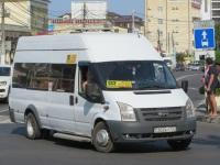 Анапа. Имя-М-3006 (Ford Transit) с202кт