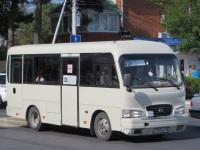 Анапа. Hyundai County SWB к757ао