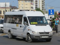 Анапа. Луидор-2232 (Mercedes-Benz Sprinter) у211ао