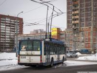 Санкт-Петербург. ВМЗ-5298.01 (ВМЗ-463) №5335
