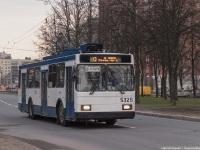 Санкт-Петербург. ВМЗ-5298-22 №5325