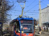 Краснодар. 71-623-02 (КТМ-23) №255