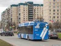 Санкт-Петербург. ТролЗа-5265.08 №6023