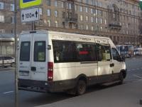 Санкт-Петербург. Нижегородец-2227 (Iveco Daily) в128ат