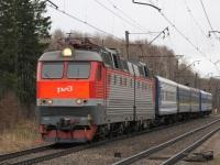Серпухов. ЧС7-276