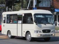 Hyundai County SWB н663хс